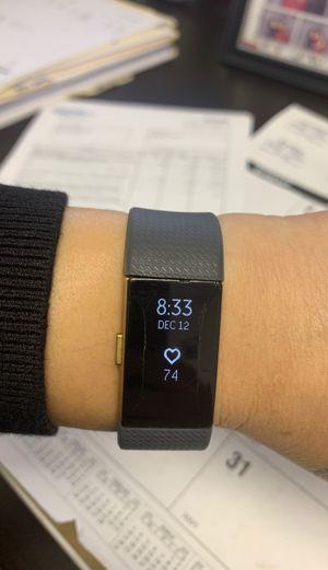 Fitbit 2 for Sale in Riverside, CA