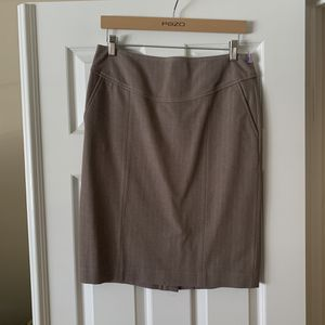 Banana Republic Brown Pencil Skirt for Sale in Mission Viejo, CA