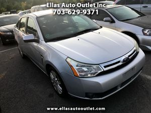 2009 Ford Focus for Sale in Woodford, VA