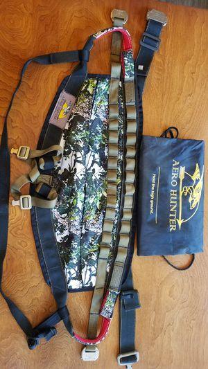Aero Hunter tree saddle for Sale in Edmonds, WA