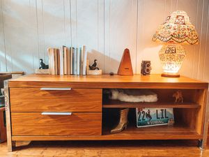 Walnut TV stand/Sideboard for Sale in Sausalito, CA