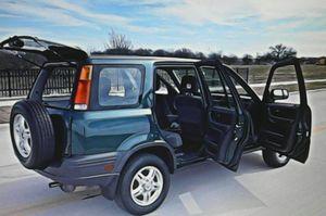 HONDA CRV ONLY 67k 2000 Original Owne for Sale in Buffalo, NY