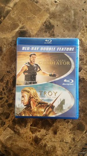 Blu-ray for Sale in March Air Reserve Base, CA
