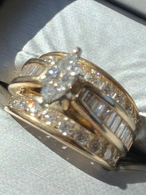 Wedding ring for Sale in Ruskin, FL