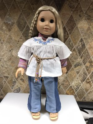 American Girl Julie Doll for Sale in Gig Harbor, WA
