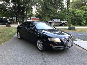 2006 Audi A6 for Sale in Glen Burnie, MD