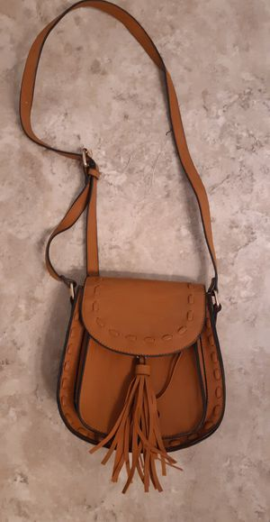 Leather purse for Sale in Fresno, CA