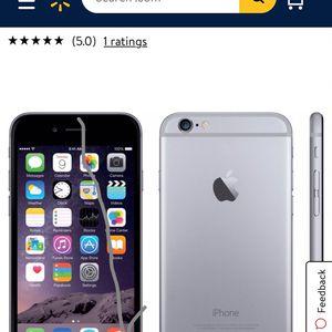 iPhone 6s Plus for Sale in Warner Robins, GA