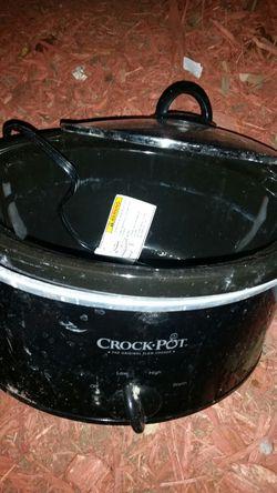 Crockpot for Sale in Tampa,  FL