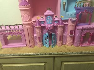 Kitchen and a doll house for Sale in Kennewick, WA