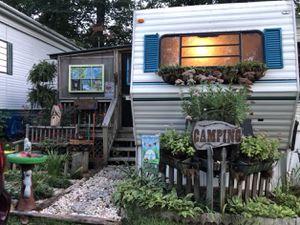 Camper located in Bryson City, North Carolina for Sale in Bradenton, FL