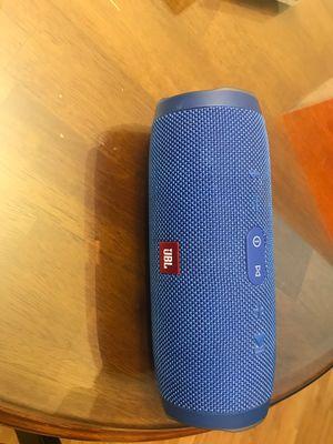 Jbl Charge 3 bluetooth Speaker for Sale in Oak Lawn, IL