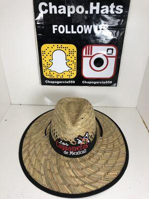 Caguameros de mexicali straw hat 🧢 for Sale in Pomona, CA