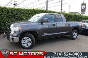 2016 Toyota Tundra 2WD Truck for Sale in Placentia, CA