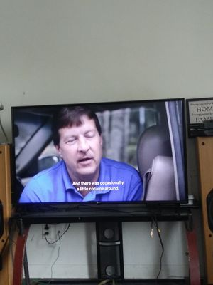 55 inch new smart tv flat screen for Sale in Nashville, TN