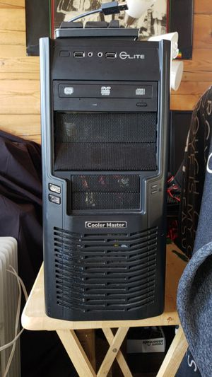 Elite PC computer for Sale in Idaho Springs, CO