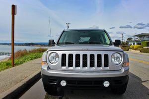 Jeep Patriot 2015 for Sale in Santa Cruz, CA