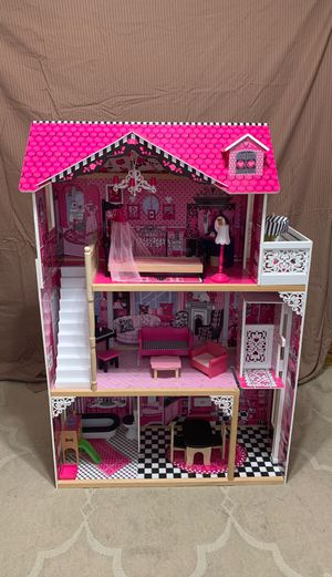 Barbie doll house for Sale in Lakewood, CA