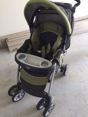 Chicco stroller - excellent condition for Sale in Manchester, CT