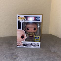 Wade Wilson Funko Pop for Sale in Miami,  FL