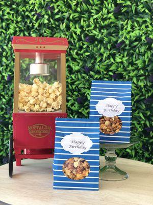 Kettle corn popcorn for Sale in Chula Vista, CA