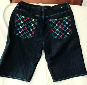 Men's denim shorts. G-Unit clothing company. Size 36W x 15L for Sale in St. Charles, IL