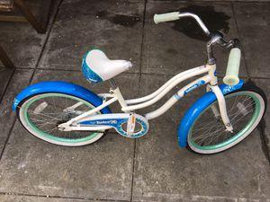 Raleigh girl's bike- gently used for Sale in Berkeley, CA