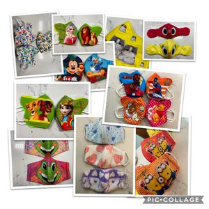 Kids masks for Sale in Palm Bay, FL