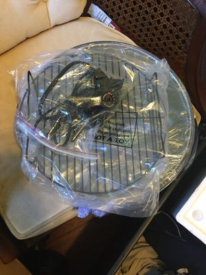 Crock pot grill for Sale in Chicago, IL