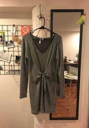 Grey Dress - Super Soft! for Sale in Seattle, WA