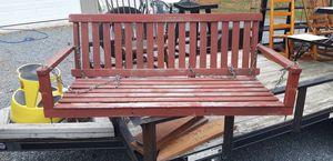 Porch swing for Sale in Camden, DE