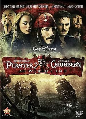 New Pirates of the Caribbean At World's End DVD for Sale in Castro Valley, CA