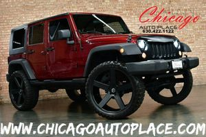 2008 Jeep Wrangler for Sale in Bensenville, IL