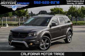 2017 Dodge Journey for Sale in Downey, CA