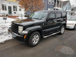 2013 Jeep Liberty 80K miles for Sale in Chicopee, MA