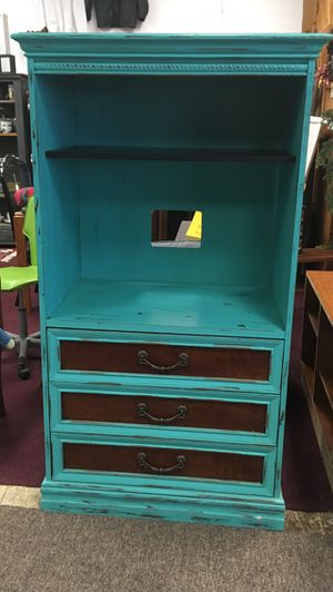 Dresser/hutch for Sale in Big Rapids Township, MI