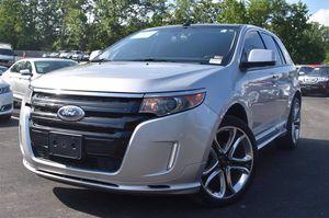 2011 Ford Edge for Sale in Stafford, VA