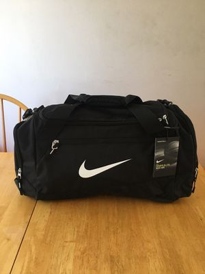 Brand new Nike elite hoops max air duffel bag Basketball large for Sale in La Mesa, CA