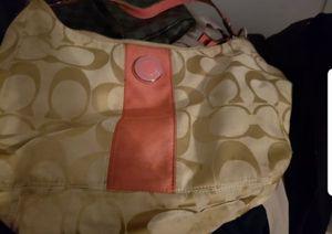 Coach handbag for Sale in Westminster, CA
