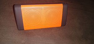 OontZ Angle 3 RainDance Portable Bluetooth Speaker, IPX7 Waterproof,10 Watts Power, Louder, Crystal Clear Stereo, Richer Bass, 100ft Wireless Range for Sale in Stockton, CA