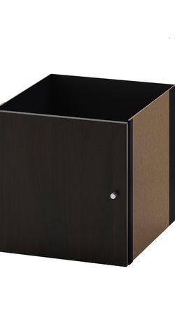 KALLAX door with insert IKEA for Sale in Federal Way,  WA