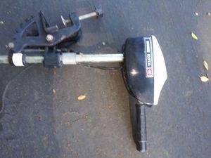 Minn kota trolling motor for Sale in Pleasanton, CA