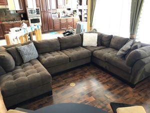 Sofa - 3 Piece Sectional for Sale in Phoenix, AZ