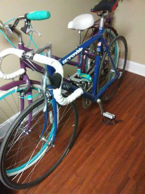 Cannodale 3.0 USA road bike for Sale in Nashville, TN
