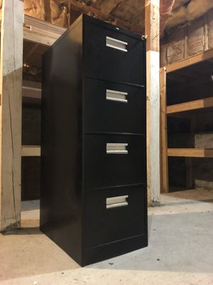 HON Locking File Cabinet for Sale in Duvall, WA