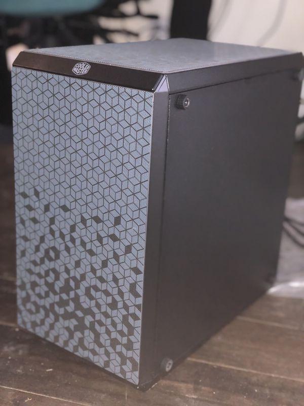 Brand new custom gaming computer