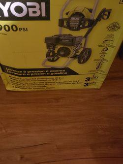Never Used Ryobi2900 PSI for Sale in Laguna Niguel,  CA