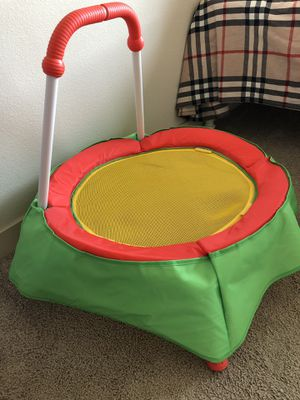 Toddler jumping toy for Sale in Milpitas, CA