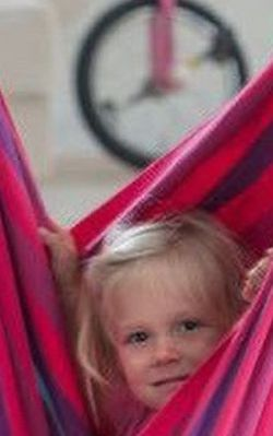 Hammock Chair For Kids Organic Cotton. NEW for Sale in Miami,  FL
