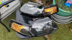 2002 Ford Mustang headlight for Sale in Oakland, CA